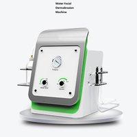 2021 هاتي الوجه microdermabrasion آلة إزالة الجلد
