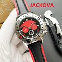 Top Brand Racing Sports Designer Watches Mechanical Men 2813 Automatic Movement Men's Watch 42MM Multi Functional Man military Self-wind Wristwatches Gift