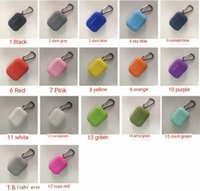 2 in 1 For Apple AirPods Pro Case 17 Colors Three Generation...