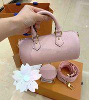Designer Umhängetasche Mode Frauen Smooth Arch Form Handtasche Luxurys Totes Taschen Casual Lady Handtaschen