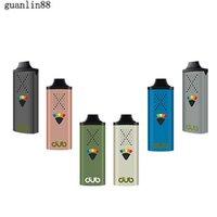 Authentic Greenlight Vapes G9 Dub Vaporisateur pour stylo à base de plantes à base de plantes à base de plantes à haute herbe avec type C Chargements USB de type C