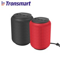 TRONSMART ELEMENT T6 MINI Bluetooth 5.0 Głośnik z Voice Assistant360-Degree Surround Deep Bass IPX6 Waterproof
