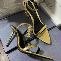 2021 zapatillas de mujer cúspes zapatos de tacón alto clásico estilo plano mujer verano dama dibujos animados gran cabeza cuero moda sandalia superior calidad