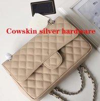 클래식 1112 디자이너 크로스 바디 가방 디자인 어깨 핸드백 여성 Luxurys 디자이너 가방 가죽 지갑 골드 및 실버 체인 브랜드 핸드백 봉투 Wholesales