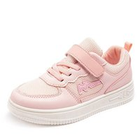 Athletic & Outdoor Children Casual Shoes Tennis Sports Running Boys Girls Sneakers Boy Flats Kids Breathable Comfortable 2021 Autumn