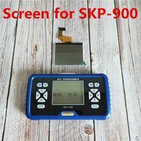 Screen For SuperOBD SKP900 SKP-900 Auto Transponder Remote Key Programmer Diagnostic Tools