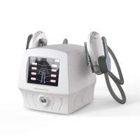 Sistema de refrigeração do ar portátil Emslim emagrecimento Muscle Stimulator Equipamento de beleza EMS Eletromagnético Hiemt Máquina de Esculpir