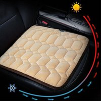 Car Seat Covers 12v Heated Cushion Universal Electric Cushions In Winter Cover Heating Pads Keep W T1L8