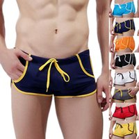 Men's underwear Mens Swimwear bathing suit trunks swimwears Swim Trunkss Surfing Beach Leisure Swimming Beachs Men Interior undies Quick DryStretch