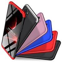Full Protector cover GKK Mobile Cases For Xiaomi Redmi Note 10 K40PRO K40 K30 k30PRO Note9 Note9PRO