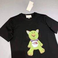 2021 남성 T 셔츠 디자이너 클래식 편지 인쇄 스타일리스트 캐주얼 여름 통기성 의류 남성 여성 최고 품질 의류 커플 티 도매 3 색