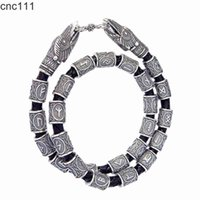 24pcs / Set Norse Viking Runes Charms Perline Risultato Braccialetti Collana pendente per barba o capelli Vikings Kit rune # 250951