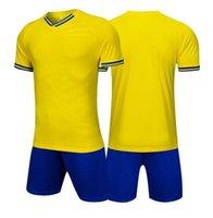 Üst kalite ! Takım Futbol Jersey Erkekler Pantaloncini Da Futbol Kısa Spor Koşu Kıyafetleri Beyaz Siyah Kırmızı Sarı Greymuli