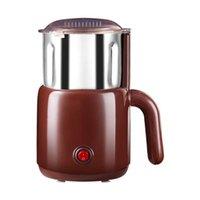 Molillas de café manuales 800 ml Speces Hebals Cereales Secar amoladora Molino Máquina de molienda Gristmill Home Harina Powder Trituradora