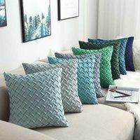 Cushion Decorative Pillow Decorative Pillowcase Pillows For Home Garden Chair Sofa Cushion COVER Decoration Office