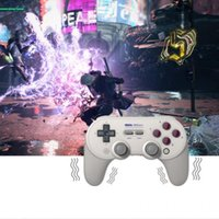Game Controllers & Joysticks SN30 PRO+ Bluetooth Gamepad Controller With Joystick For Mac OS Switch Windows Android