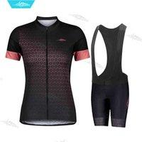 Shragebik Летние велосипедные короткие толстовки набор женских велосипедов рубашка Mtbjersey комплекты велосипеда одежда велосипеда Maillot Ciclismo x0503