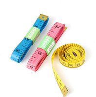 2021 Body Tape Misura Lunghezza 150 cm Righello morbido cucito sarto misurazione strumento righello per bambini Panno righello Superior Qualità Tariffa Tariffa nastro adesivo Nastro