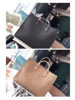 Einfache Dame Handtasche 2021 High-End-Luxus-Single-Schultertasche atmosphärischer Mode Leder Frau Designer Rucksack Preis Rabatt Fabrik Verkäufe