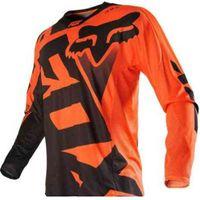 Недорожный мотоцикл Футболка Скажущаяся HPIT Fox Рубашка бездорожья Горный велосипед камуфляж MTB Jersey