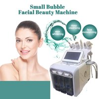 2021 Trending Multi-Functional Deep Skin Cleaning Microdermabrasion Facial Beauty Machine Portable Hydrafacial Moisturizing Equipment CE Approval