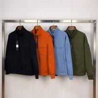 Designers homens jaqueta luxurys mola jaquetas moda homens casacos windbreakers homens windbreaker homens casaco de inverno outdoor streetwear B102758K
