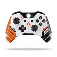 Limited Edition Wireless Controllers Gamepad Precise Thumb Joystick Gamepads For Xbox One Microsoft X-BOX Controller 100% Original Motherboard