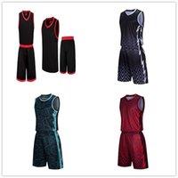 Top Qualität ! 2021 Team Basketball Jersey Männer Pantaloncini Da Korb Sportswear Lauf Kleidung Weiß Schwarz Rot Lila Grün 231