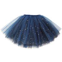 Gonne Girls Pizzo Tutu Gonna a teiera Bambini Abbigliamento Bambini Vestiti per bambini Baby Princess B5879
