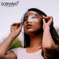Grande quadro proteção ocular isolation máscara transparente design exclusivo rosto anti-nevoeiro anti-splash protetor óculos de sol
