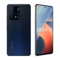 "Original Vivo IQOO Z5 5G Mobile Phone 8GB RAM 128GB 256GB ROM Snapdragon 778G Octa Core Android 6.67"" Full Screen 64.0MP 5000mAh Wake Face ID Fingerprint Smart Cellphone"