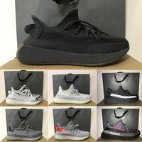 Męskie kobiety Buty do biegania Cinder Tail Light Yecheil Czarny statyczne odblaskowe buty sportowe Israfil Asriel Hyperspace Lundmark Sneakers z Baby Torba na zakupy