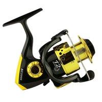 Black Gold 12bb 5.51 Спиннинг Рыболовные катушки колесо вращающиеся катушки Pardew приманка колесная приманка литье летающий рыболовный троллинг