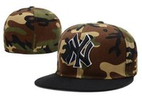 Männer Fan's Classic Black Color Newyorkny One Size Justierbare Hut Mode Marke Hip Hop Flat RID ALLE TEAM BASISCHE BASISEBAL SNAPBACK CAPS M