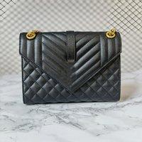 새로운 패션 웨딩 디너 숄더 봉투 가방 여성 빈티지 핸드백 클러치 지갑 럭셔리 디자이너 크로스 바디 이동식 체인 동전
