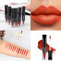 Lip Gloss Cosmetics Butter Praline Tattoo Liquid Lipstick Glitter Plumper Makeup Shimmer