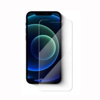 2.5D Protecteur d'écran de téléphone en verre trempé pour Samsung A01 Core A11 A21 A21S A31 A41 A51 A71 A81 A91 iPhone 12 11 PRO Max XS X XR 5 6 7 8 pl