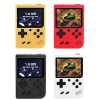 St 3.0 pollici RS-50 Game Handheld Game Console 500 Giochi Retro Tetris Classic Player Giocatori per bambini Regali Portatile