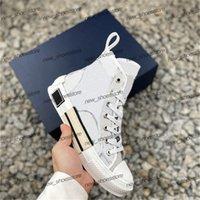 클래식 망 여성 캐주얼 신발 운동화 숙녀 낮은 높은 상위 꽃 인쇄 스 니 커 즈 부츠 파티 드레스 캔버스 Chaussures 35-45
