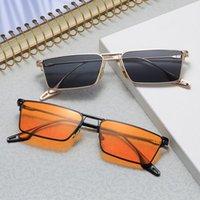 Sunglasses Sun Fashion Blaze Designer Lunettes Case Retail Glasses Leather Soleil Des Design De Shades Mens Women Pack Drekb