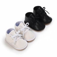 Baby Shoes First Walkers Newborn Shoe Girls Boys Sneakers Infant Footwear Moccasins Soft Toddler Wear Casual Spring Autumn Leather 0-1T B8746