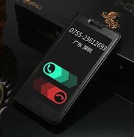 Draagbaar voor Le 1s X500 Case Luxe Kleurrijke Cover Flip Echt lederen tas voor Letv One S Le 1s Le One S X500