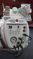 Бесплатная доставка продажа высокое качество салон использовать Алмаз Dermabrasion NV-905 5 в 1 красота оборудование CE