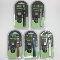 Vertex Preheat Battery 350mAh Variable Voltage 510 Thread Va...