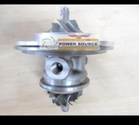 Cartouche Turbo pour Bateau Libre CHRA K03 62 53039880062 53039700062 9643350480 Turbocompresseur Pour Citroen Jumper Peugeot Boxer 2 DW12UTED 2.2L HDI