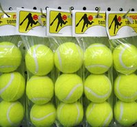 The new tennis standard competition will be used for the pur...