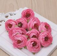 실크 꽃 인공 꽃 머리 인공 꽃 결혼식 훈장 화환 웨딩 자동차 장식 봄 장식 G1069