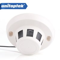H. 264 Covert wired IP Camera Real time 1. 0Megapixel 720p HD ...