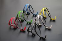 ASIACOM Bisiklet Su Şişeleri Tutucu Karbon Fiber Malzeme Bisiklet Şişe Kafesleri Büyük Kapasiteli Su Şişeleri Kafesleri 6 Renkler