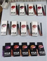 Kylie Jenner Matte Liquid Lipstick cosmetics Fall Collection...